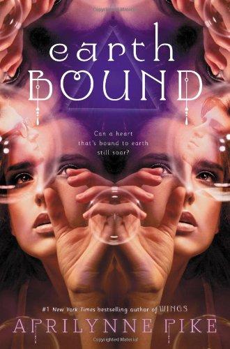 9781595146502: Earthbound (Earthbound Novels)