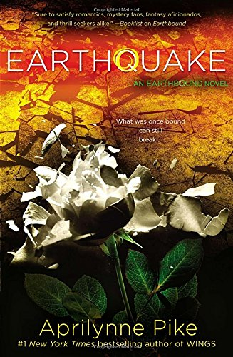 9781595146526: Earthquake (Earthbound Novels)