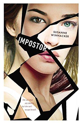 9781595146557: Impostor: A Variants Novel