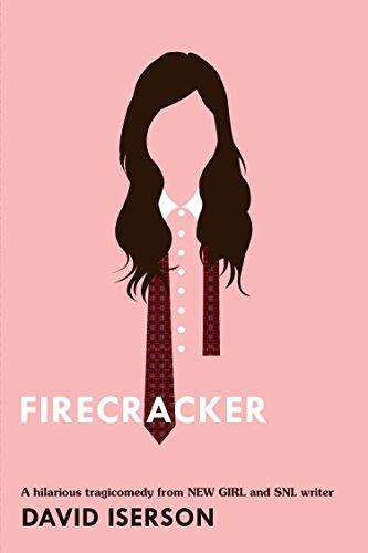 Firecracker: Iserson, David