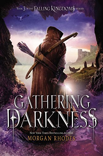9781595147059: Gathering Darkness: A Falling Kingdoms Novel