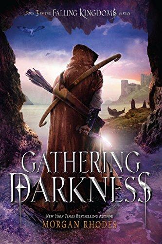 9781595147066: Gathering Darkness: A Falling Kingdoms Novel