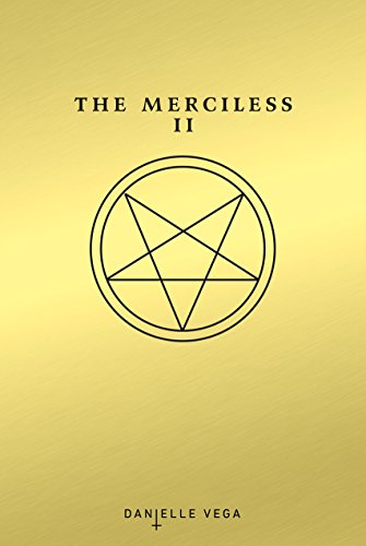 9781595147271: The Merciless II: The Exorcism of Sofia Flores