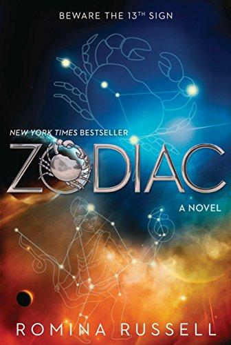 9781595147400: Zodiac