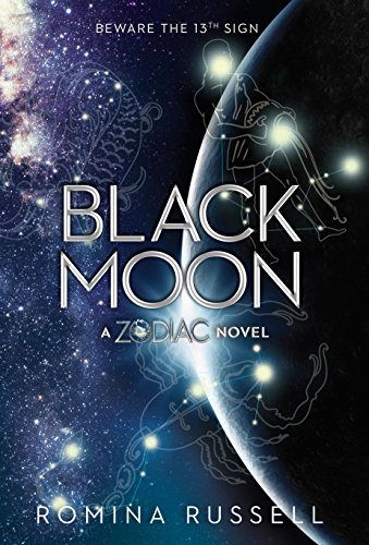 9781595147455: Black Moon (Zodiac)