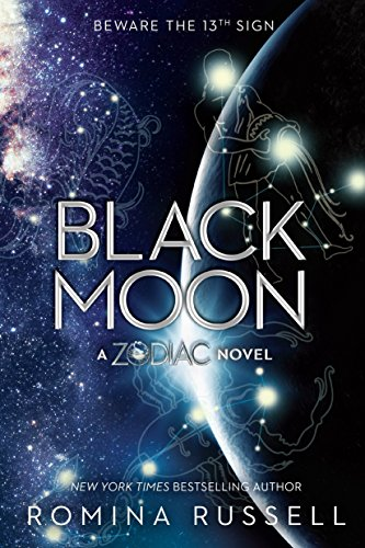9781595147462: Black Moon (Zodiac)