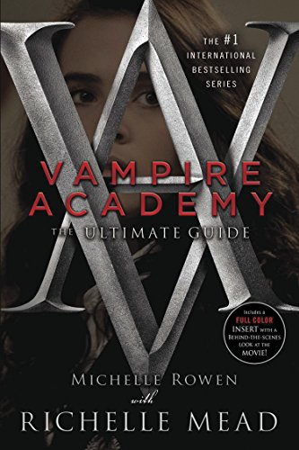 9781595147578: Vampire Academy: The Ultimate Guide