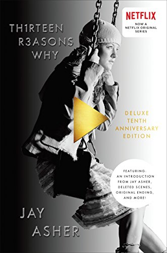 9781595147882: Thirteen Reasons Why 10th Anniversary Edition