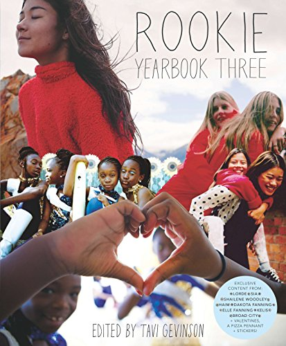9781595147943: Rookie Yearbook 3