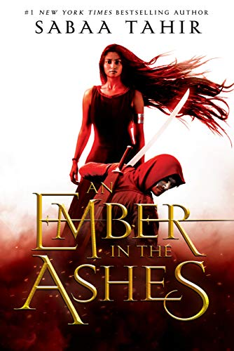 9781595148049: An Ember In The Ashes: 1 (Razorbill)