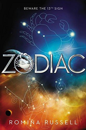 9781595148155: Zodiac