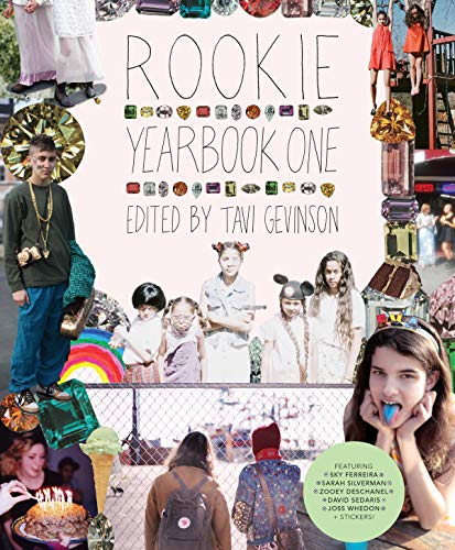 9781595148261: Rookie Yearbook One
