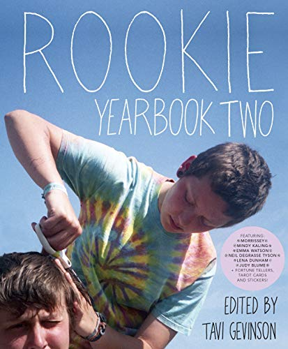Download Rookie Yearbook Two