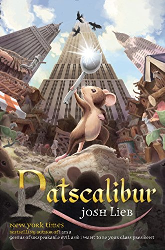 9781595148292: Ratscalibur (Chronicles of the Low Realm)