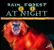 Rain Forest at Night: Rain Forests Today: Ted O'Hare
