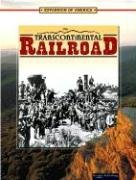 9781595152275: The Transcontinental Railroad (Expansion of America)