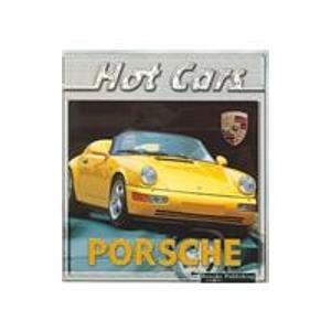 9781595153487: Porsche (Hot Cars)