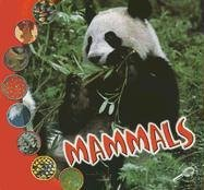 Mammals (what Makes an Animal series) (9781595157348) by Ted O'Hare