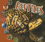 Reptiles (What Is an Animal?) (9781595157355) by Ted O'Hare