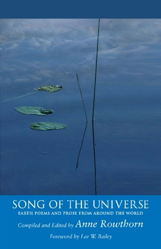 9781595180384: Song of the Universe: Earth Poems and Prose from Around the World