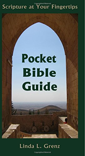 9781595180469: Pocket Bible Guide