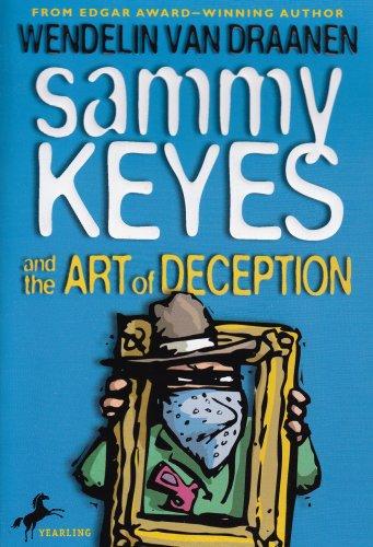 9781595190031: Sammy Keyes And The Art of Deception
