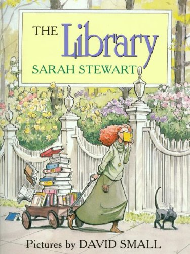 9781595190093: The Library (Live Oak Readalong)