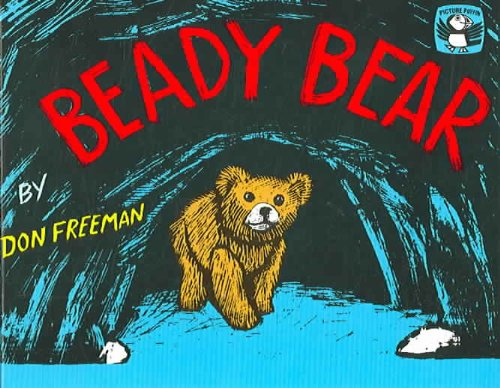 9781595190147: Beady Bear (Live Oak Readalong)