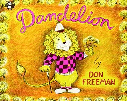 9781595190239: Dandelion [With Paperback Book] (Live Oak Readalongs)