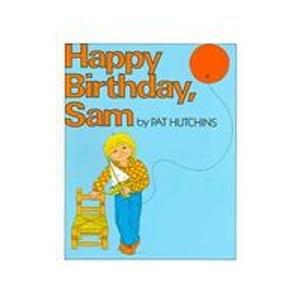 9781595190406: Happy Birthday, Sam