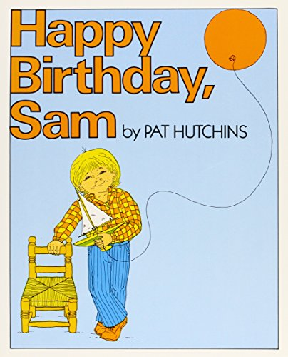 9781595190413: Happy Birthday, Sam with CD [With 4 Paperback Books]