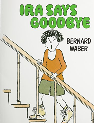 Ira Says Goodbye (Live Oak Readalong): Waber, Bernard