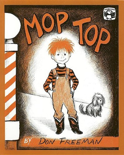 9781595190598: Mop Top [With Paperback Book]