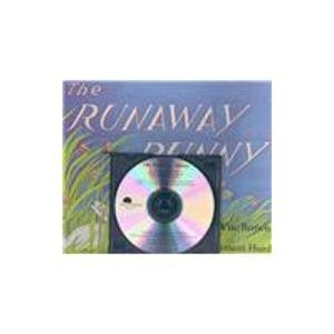 9781595190727: Runaway Bunny, the (1 Paperback/1 CD)