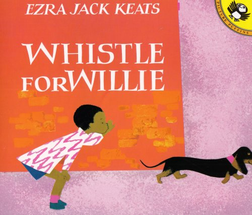 9781595191090: Whistle For Willie (Live Oak Readalong)