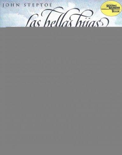 9781595191380: Las Bellas Hijas De Mufaro (Live Oak Readalong) (Spanish Edition)