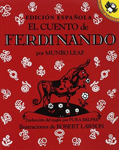 El Cuento De Ferdinando/the Story of Ferdinand: Munro Leaf
