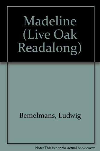 Madeline (Live Oak Readalong) (Spanish Edition) (1595191844) by Ludwig Bemelmans