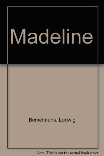 Madeline (Spanish Edition) (1595191852) by Ludwig Bemelmans