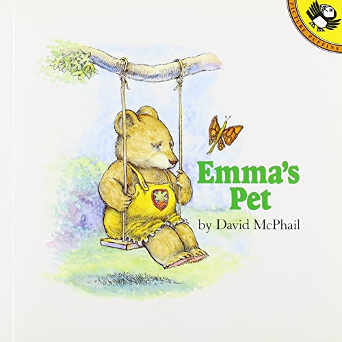 9781595192516: Emma's Pet (1 Paperback/1 CD) (Live Oak Readalong)