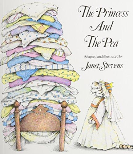 9781595192615: The Princess and the Pea