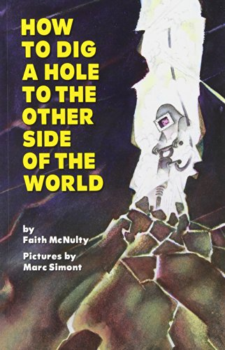 9781595193087: How to Dig a Hole to the Other Side of the World (1 Paperback/1 CD)