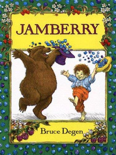 9781595193223: Jamberry