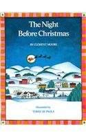 9781595193315: The Night Before Christmas