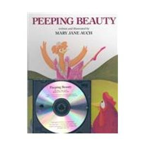 9781595193353: Peeping Beauty with CD