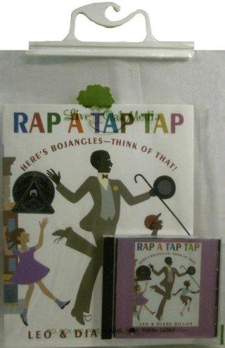 Rap a Tap Tap: Here's Bojangles, Think of That (Live Oak Readalong) (1595193693) by Dillon, Leo
