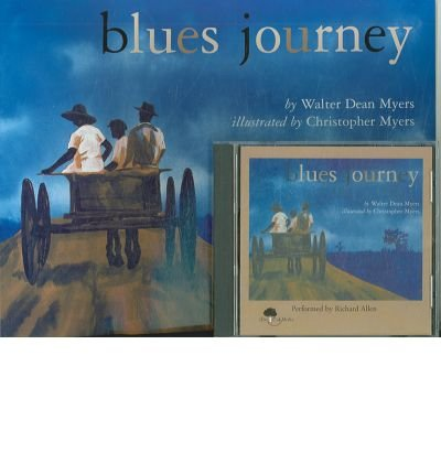 9781595194329: Blues Journey with CD