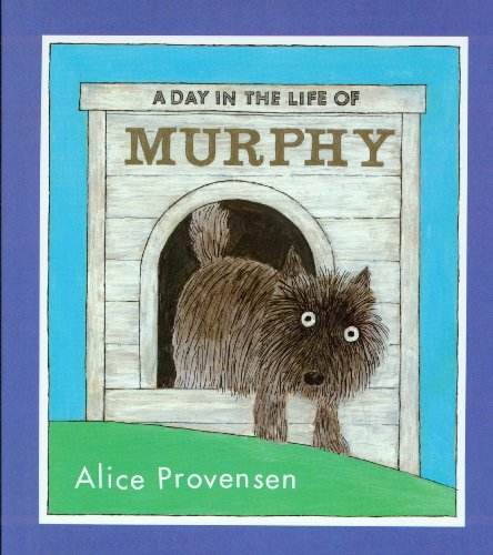 9781595195371: Day in the Life of Murphy (Book & CD)