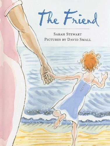 9781595199188: The Friend (Book and CD)