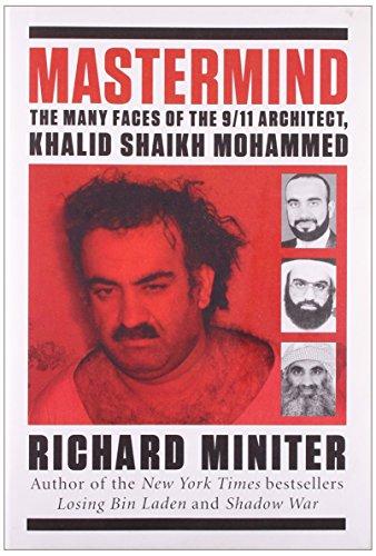 9781595230720: Mastermind: The Many Faces of the 9/11 Architect, Khalid Shaikh Mohammed